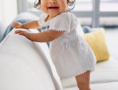 huis babyveilig maken