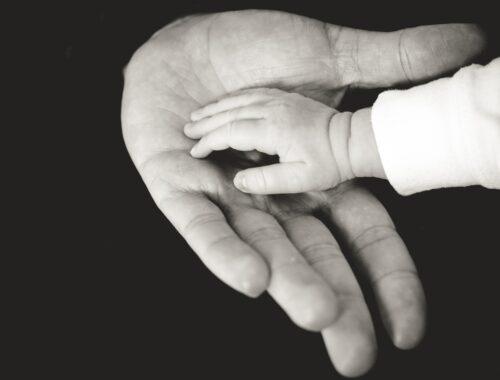 babygebaren hoe aanleren