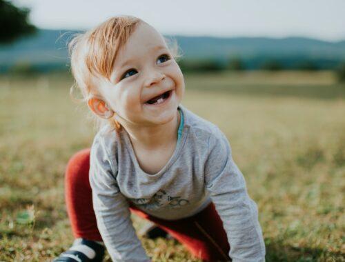 waarom is een ritme fijn voor je baby
