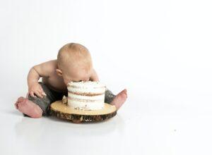 tips om je baby zelf te leren eten