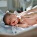 waarom babymassage