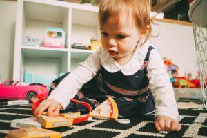 als dreumes starten op het kinderdagverblijf